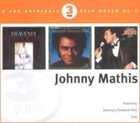 Johnny Mathis}