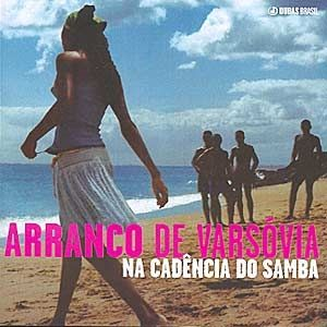 ARRANCO DE BAIXAR CD VARSOVIA