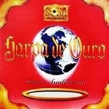 Harpa de Ouro (vol. 1)
