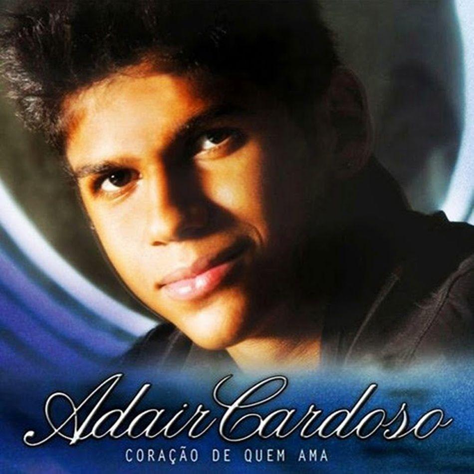 Adair Cardoso Palco Mp3