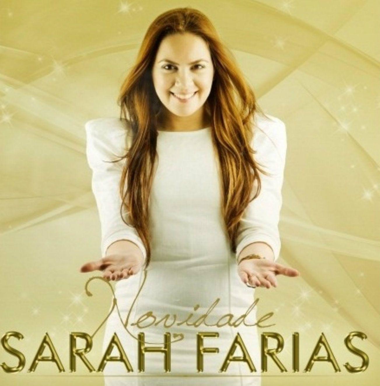 Me Escolheu Sarah Farias Download Mp3