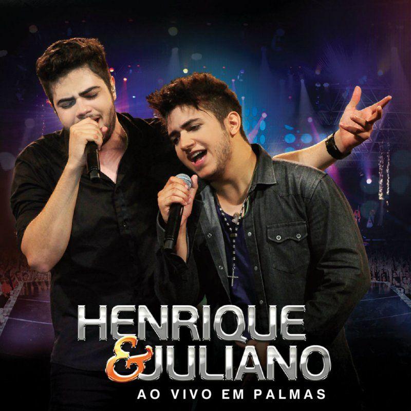 Desfarreou Henrique E Juliano Letra Da Musica Palco Mp3