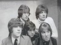 Dave, Dee, Dozy, Beaky, Mick & Tich