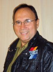 Pe. Irton Ribeiro