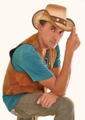Marcos Vinicius - O Cowboy do Arrocha