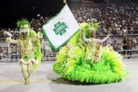 A.C.S.E.S.M. Camisa Verde e Branco (SP)
