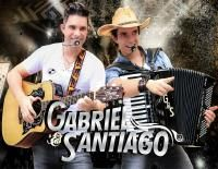 Gabriel e Santiago