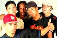 J Stone MG Hip Hop