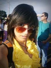 Maria Elisa Silveira