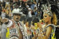 S.R.B Imperadores do Samba