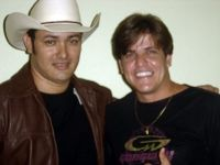 Anderson e Bruno