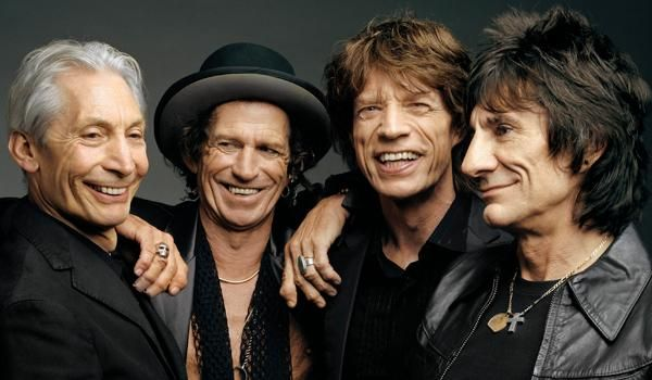 The Rolling Stones Letrasmusbr