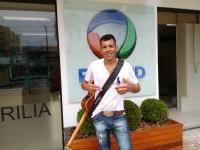 Flávio Moreno