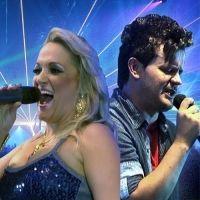 Giselle e Sandro Henrique