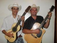Ricardo Prado e Daniel