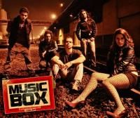 Banda Music Box