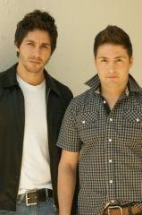 Lucas e João Pedro