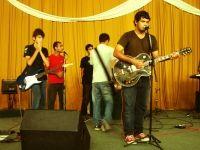 Ministério Canção do Céu