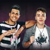 Marcos Machado e Bruno