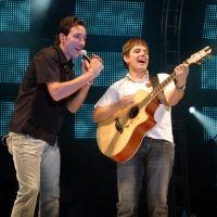 Paulo e Júnior