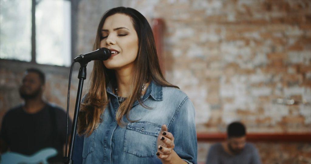 Yeshua - Heloísa Rosa - LETRAS MUS BR