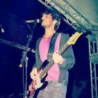 Eric Paz