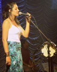Marina Peralta