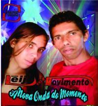 Banda Beijo Com Movimento