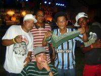 Grupo Alvo X