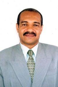 Isaque Santos
