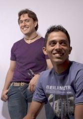 Victor e Eduardo