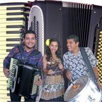 Trio Juriti