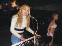 Diana Dos Teclados