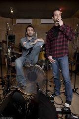 Martin e Eduardo