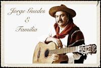 Jorge Guedes e Família