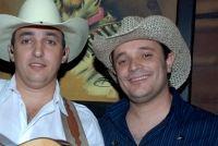 Luiz Henrique e Cassiano