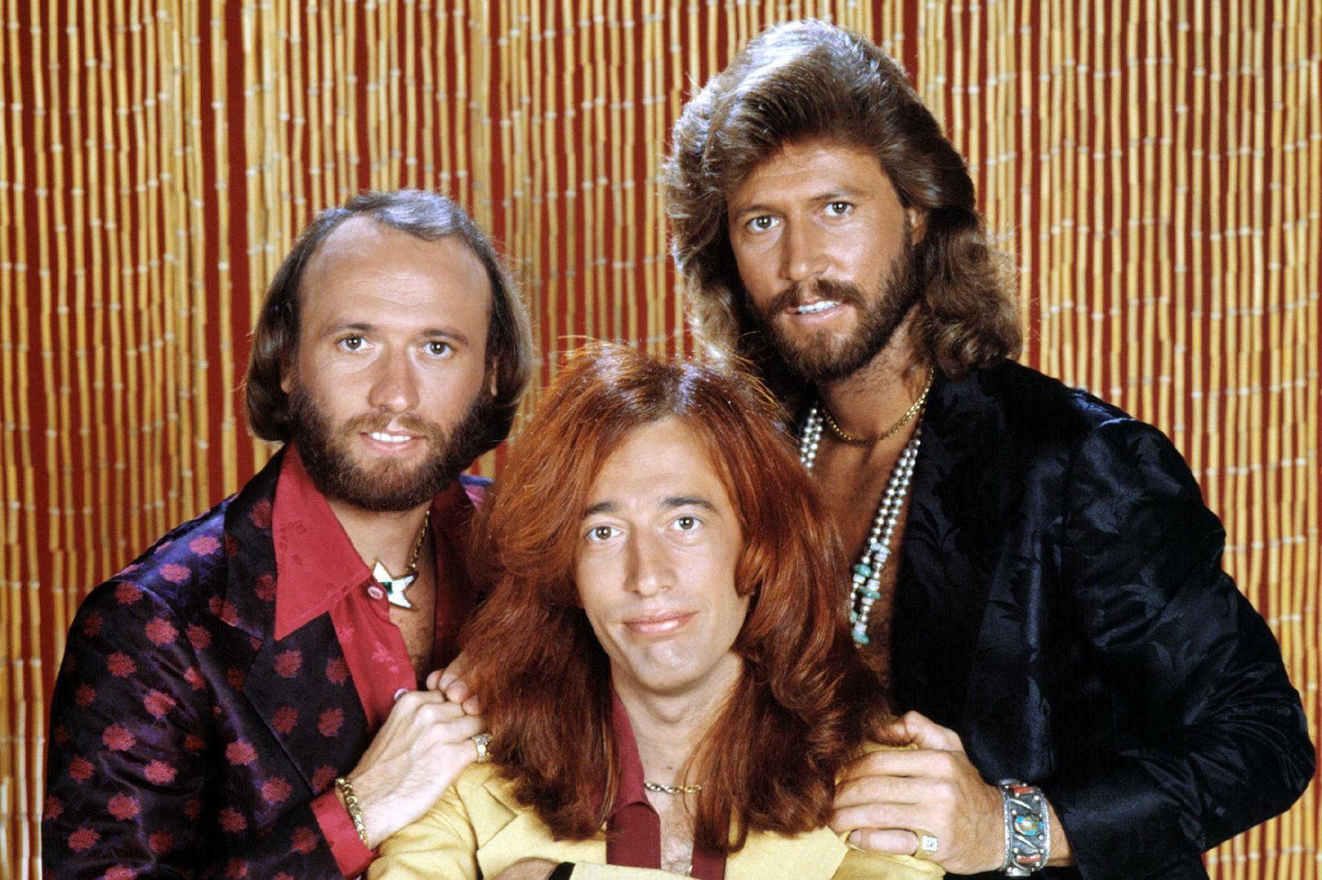 Bee Gees - LETRAS.MUS.BR