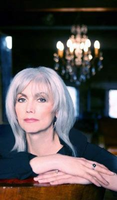 Long may you run emmylou harris