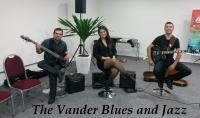 The Vander Blues And Jazz