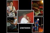 Detox Sux