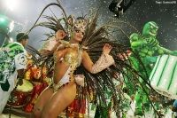 Samba Enredo 2007 - Decifra-me ou devoro-te: Apocalipse IV Cavaleiros, III Profecias e IV Segredos