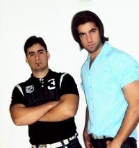 Samuel e Tiago