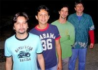 Eddy aguirre & Os Acriocas