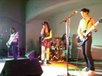 Frida Punk Rock