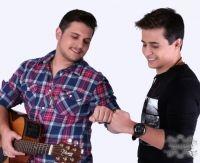 João Pedro e Waldemar