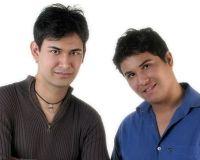 Diogo Anderson e Gabriel