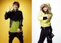CL & Minzy