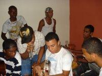 Inocencia do Samba