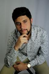 Lucas Ortega