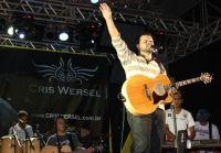 Cris Wersel